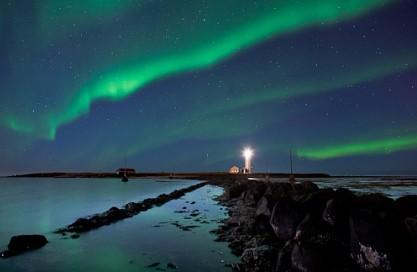 טיול חורף בעקבות אורות הצפון