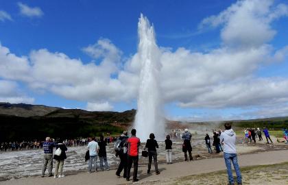 איסלנד הקלאסית – טיול היקפי