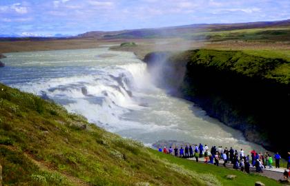 מאורגן לאיסלנד 9 ימים – הטיול המושלם כולל לנדמנלאוגר!